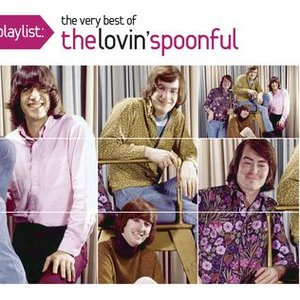 Immagine per 'Playlist: The Very Best Of The Lovin' Spoonful'
