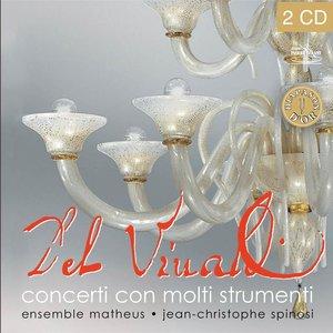 Bild für 'Concerto No. 33 en sol mineur : Sua altezza Reale di Sassonia, RV 576 : Allegro 1'