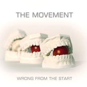 Bild für 'Wrong from the Start'