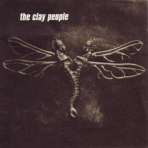 Image for 'The Clay People'
