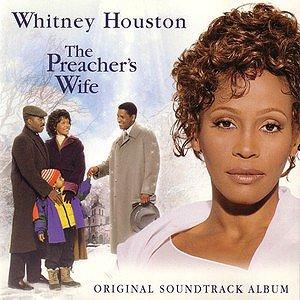Image for 'The Preacher's Wife: Original Soundtrack Album'