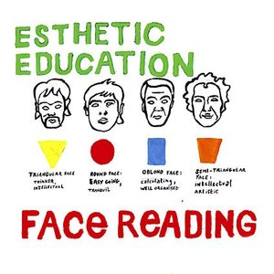 Image for 'Face Reading'