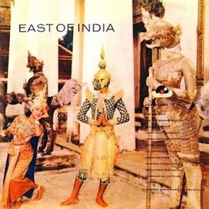 Image for 'East of India'