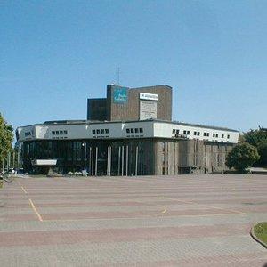Image for 'Teatr Muzyczny Gdynia'