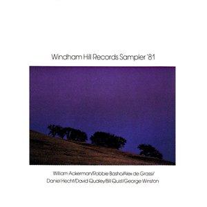 Bild för 'Windham Hill Sampler '81'