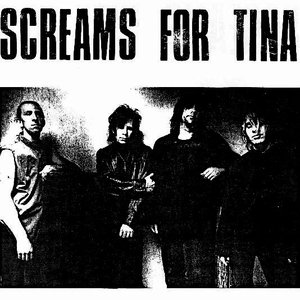 Image for 'Screams For Tina'