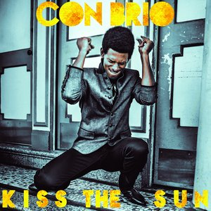 Image for 'Kiss The Sun'