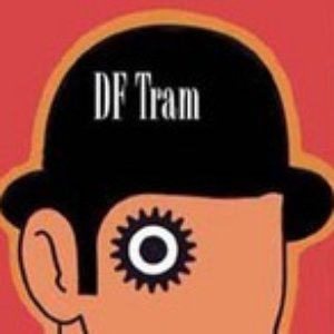 Image for 'DF Tram'