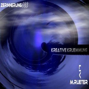 Image for 'Mixotic 034 - M.Rueter - Kreative Kruemmung'