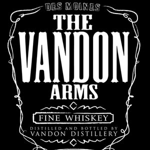 Image pour 'The Vandon Arms'