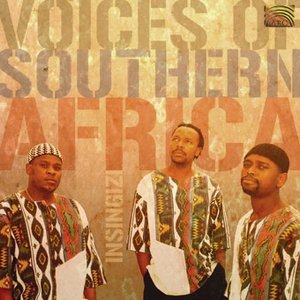 Image for 'Voices of Southern Africa'