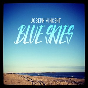 Image for 'Blue Skies - Single'