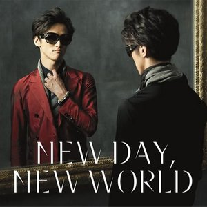 Image for 'NEW DAY, NEW WORLD'
