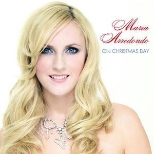 Image for 'On Christmas Day (e-single)'