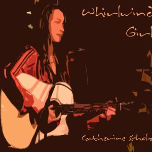 Image for 'Whirlwind Girl'