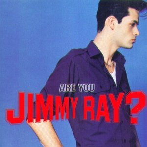 Image for 'Are You Jimmy Ray?'