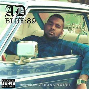 Image for 'Blue 89 EP'