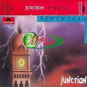 Image for 'Penentuan'