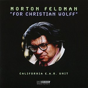 Image for 'For Christian Wolff'