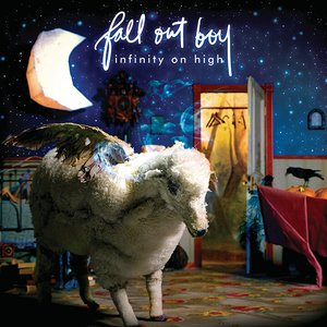 Bild für 'Infinity on High'