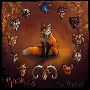 Immagine per 'Masked'