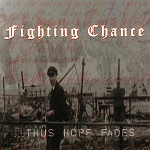 Image for '...Thus Hope Fades'