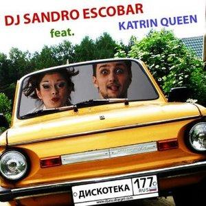 Image pour 'DJ Sandro Escobar feat. Katrin Queen vs. Stereo Palma'