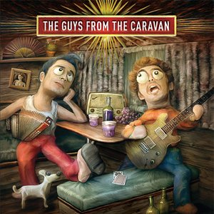 Image for 'The Guy from the Caravan'