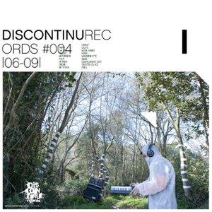 Image for 'Discontinu-rec'