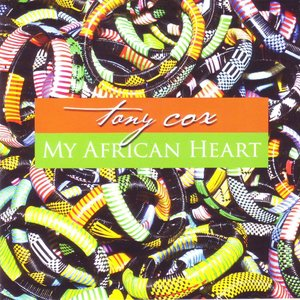 Image for 'My African Heart'