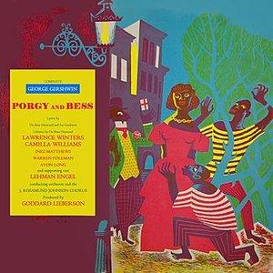 Image for 'Porgy And Bess, Act III: Scene 3, Catfish Row, A Week Later (feat. Camilla Williams, Lehman Engel, Symphony Orchestra, Inez Matthews, Avon Long, Warren Coleman, John Rosamond Johnson Chorus)'