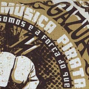 Imagen de 'Musica Pirata'