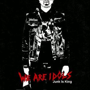 Image pour 'Junk Is King'