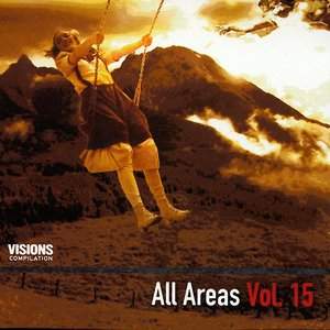 Image for 'VISIONS: All Areas, Volume 15'