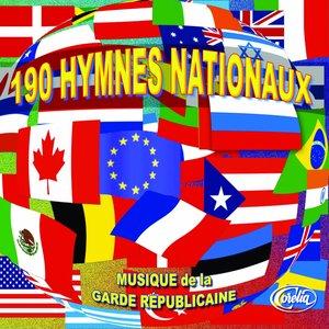 Imagem de '190 Hymnes Nationaux'
