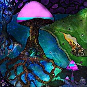 Image for 'Eat Shiitake Mushrooms'