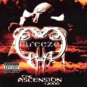 Image for 'The Ascension 42000'