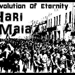 Image for 'Revolution Of Eternity'