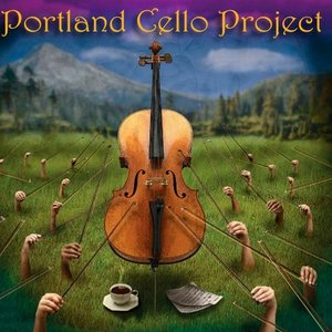 Image for 'Portland Cello Project'