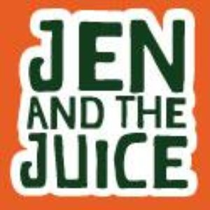 Image for 'Jen and the Juice'