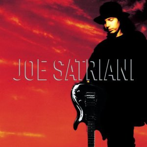 Image for 'Joe Satriani'