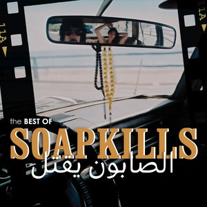 Image for 'The Best of Soapkills'