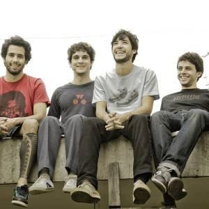 Image for 'Mão de Oito'