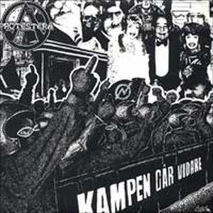Image for 'Kampen går vidare'