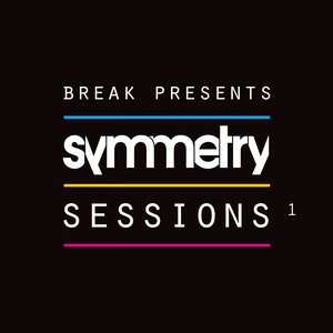 Image pour 'Break Presents: Symmetry Sessions 1'