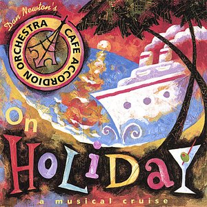 Image for 'On Holiday'