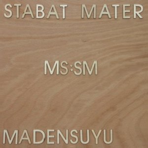 Image pour 'Stabat Mater'