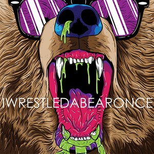 Image for 'Iwrestledabearonce'