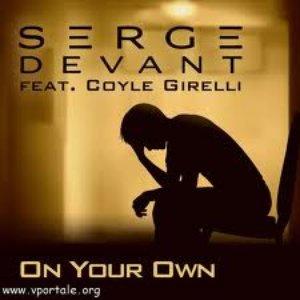Imagem de 'Serge Devant feat. Coyle Girelli'