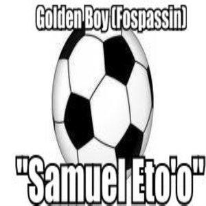 Bild für 'Samuel Eto'o'